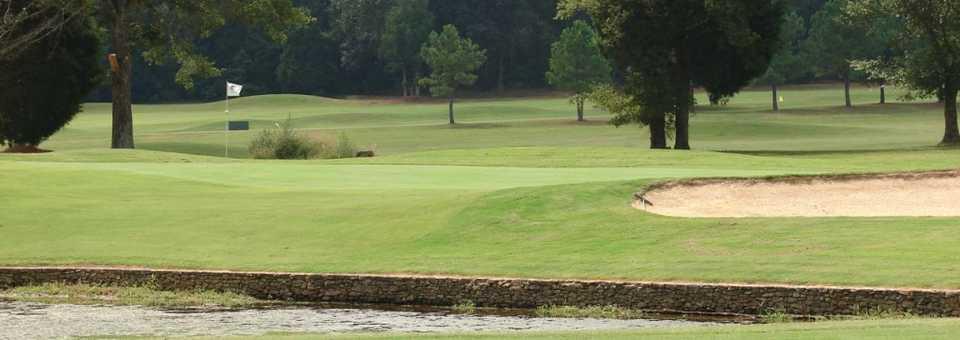 Goose Pond - Plantation Golf Course