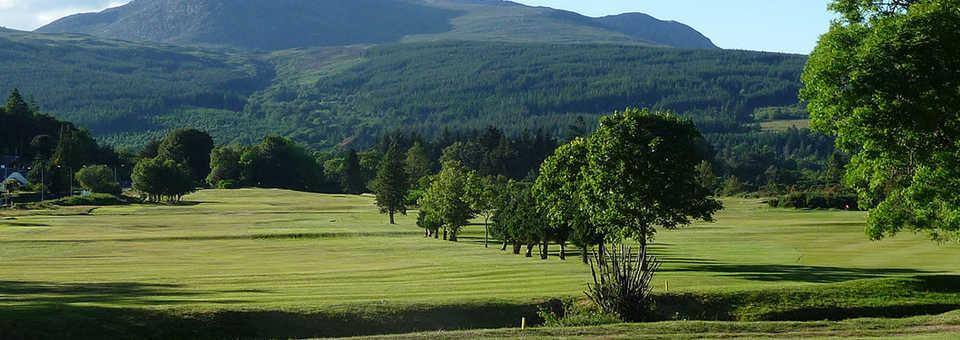 Brodick Golf Club