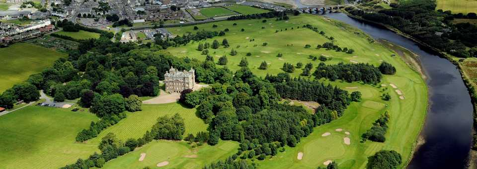 Duff House Royal Golf Club