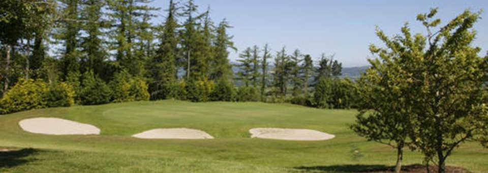 Carrick on Suir Golf Club