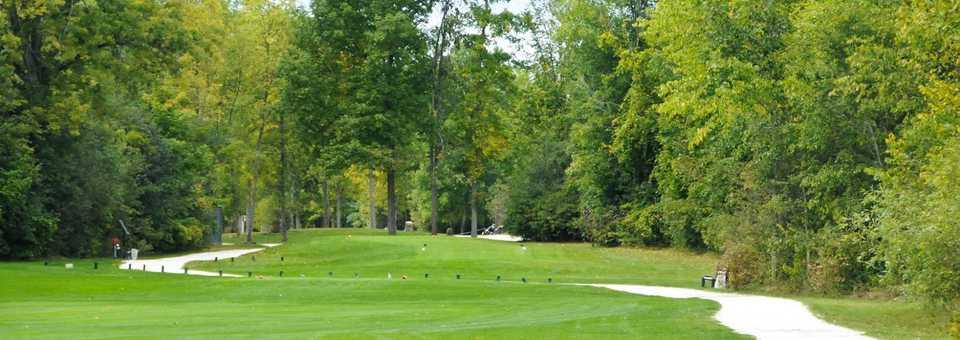 Perth Golf Course