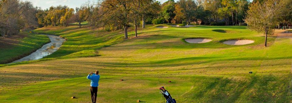 El Dorado at Quail Valley Golf Course
