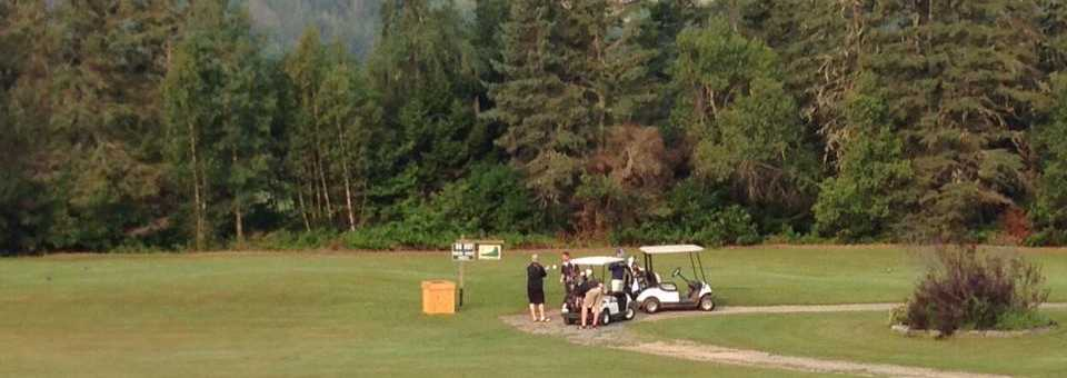 Riverbend Golf Club