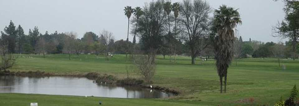 Woodley Lakes Golf Course