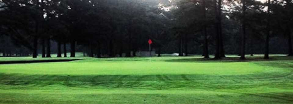 Ayden Golf & Country Club