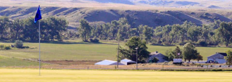 Pryor Creek Golf Club