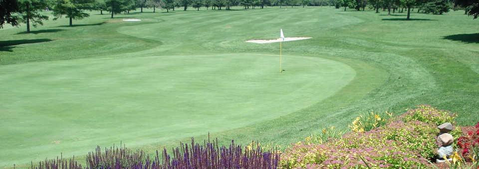 Markdale Golf & Curling