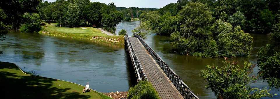 Island Pointe Golf Club (FKA River Islands)
