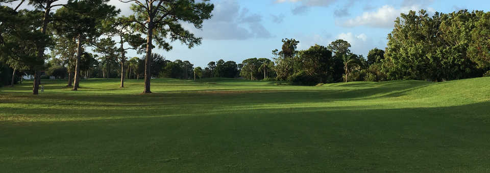 The Shores of North River Golf Club