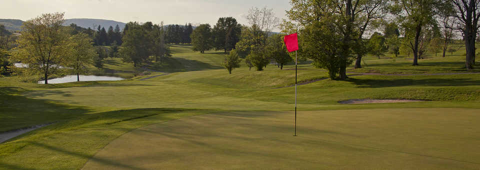 Park Hills Golf Club
