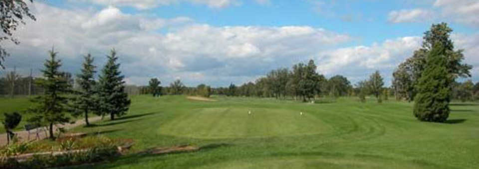 Deerfield Golf Club (ON)