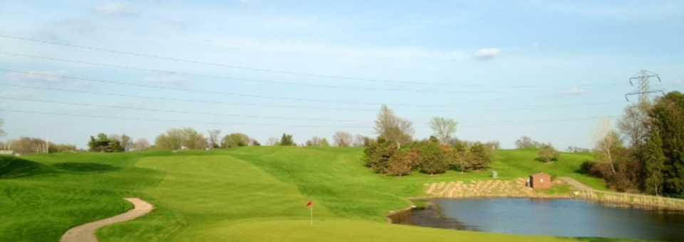 Raymond C Firestone Golf Course