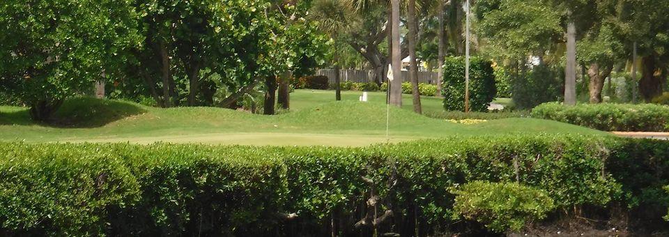 Jupiter Dunes Golf Course