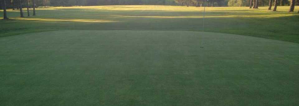 Ridgeview Golf Club