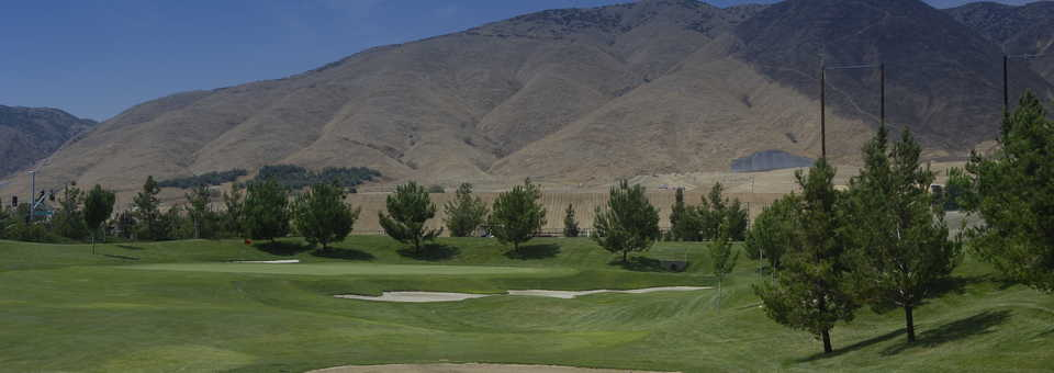 Yucaipa Valley Golf Course