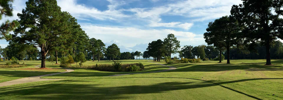 The Links at Mulberry Hill