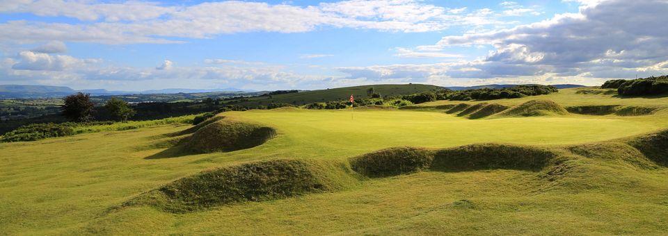 Kington Golf Club
