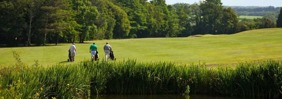 Brynhill Golf Club