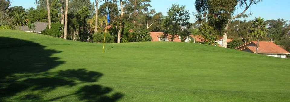 Lomas Santa Fe Executive Golf Course
