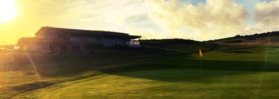 Seaford Head Golf Academy
