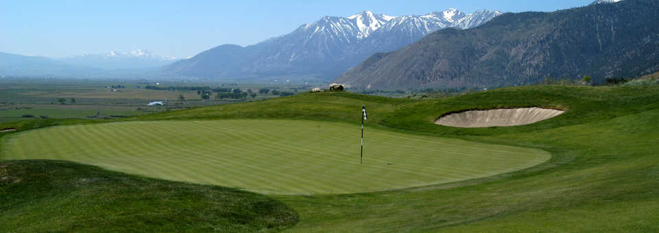 Genoa Lakes Golf Course - Ranch Course