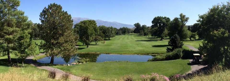 Schneiter's Riverside Golf Course