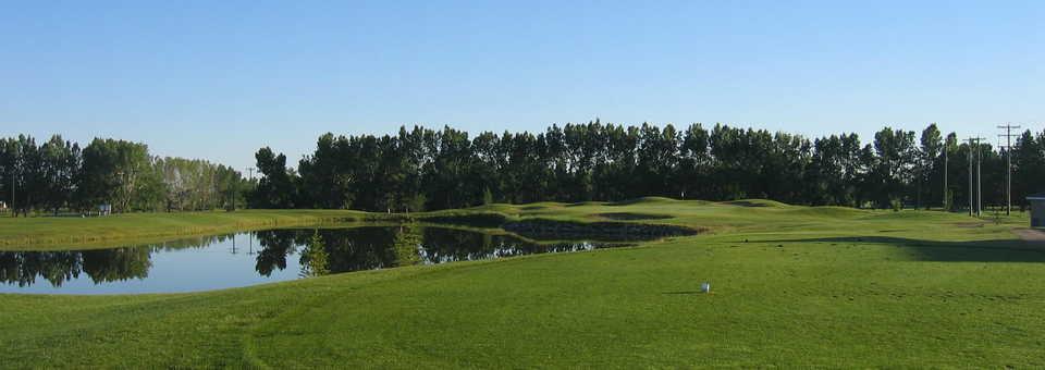Vulcan Golf & Country Club