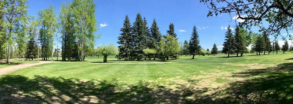 Edson Golf and Country Club