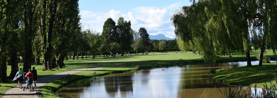 Greenacres Golf Course