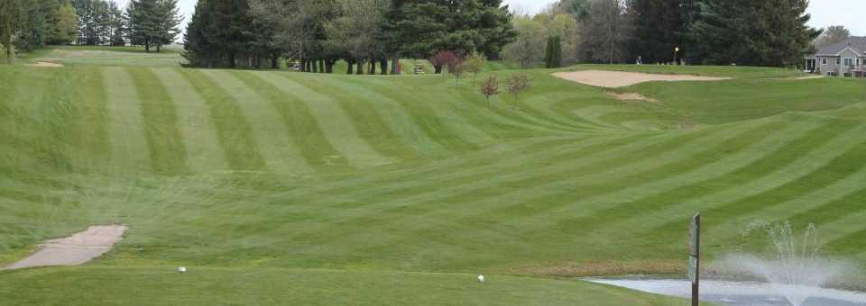 Lake Mills Golf Club