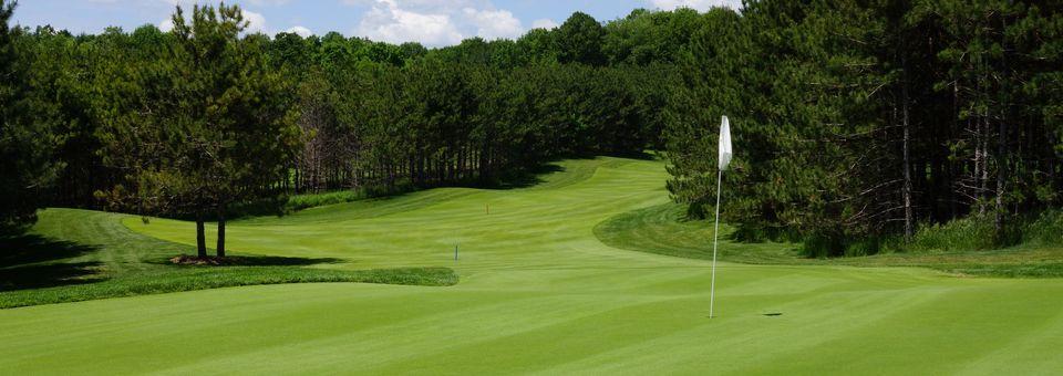 Legacy Pines Golf Club