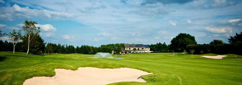 Leeds Golf Centre - Wike Ridge Course