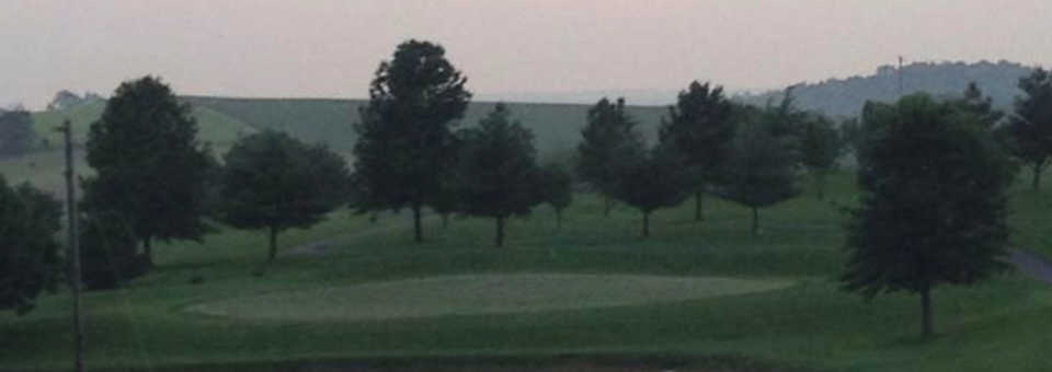Kentucky Hills Golf Course