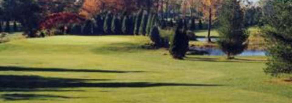 Camisle Golf Club - Land Of Legends