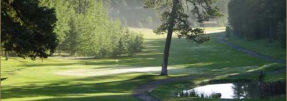 The Lodge Golf Course