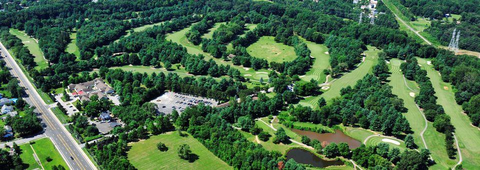 Bowie Golf Club