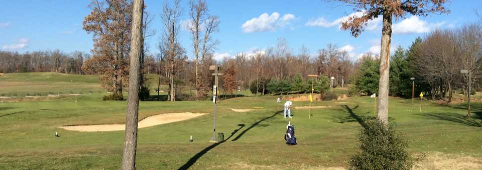 Virginia Golf Center
