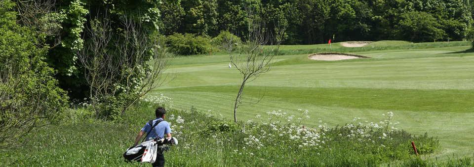 George Washington Golf Club