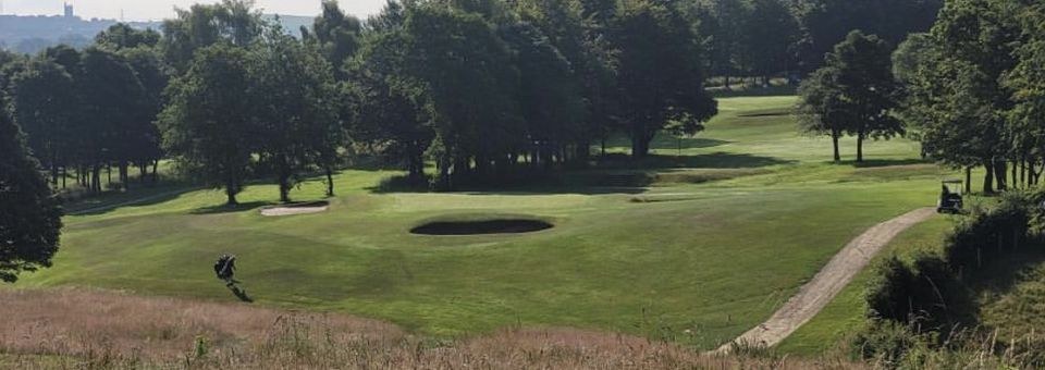 Crompton and Royton Golf Club