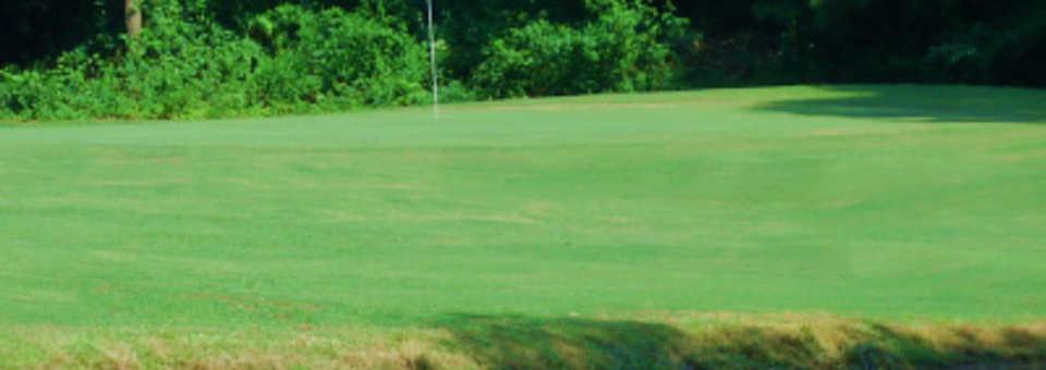 Pine Hills Golf Club - Winder, GA