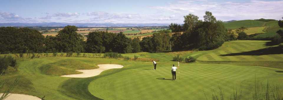 Murrayshall House Hotel and Golf Courses - Murrayshall