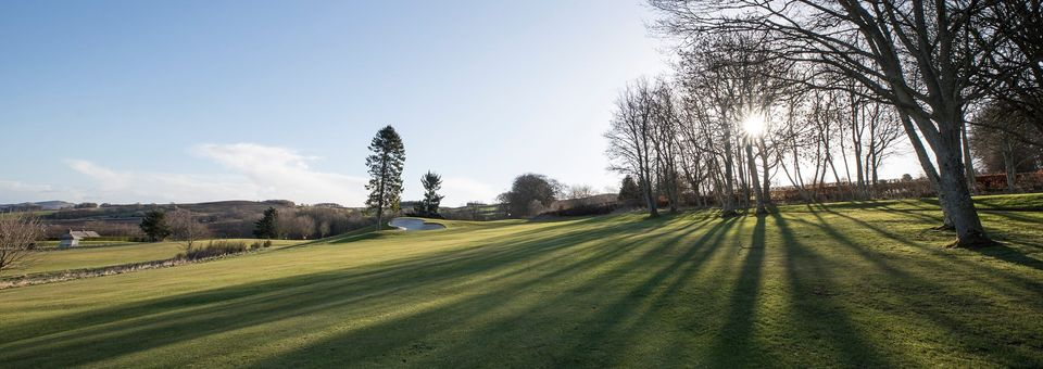 Murrayshall House Hotel and Golf Courses - Lynedoch