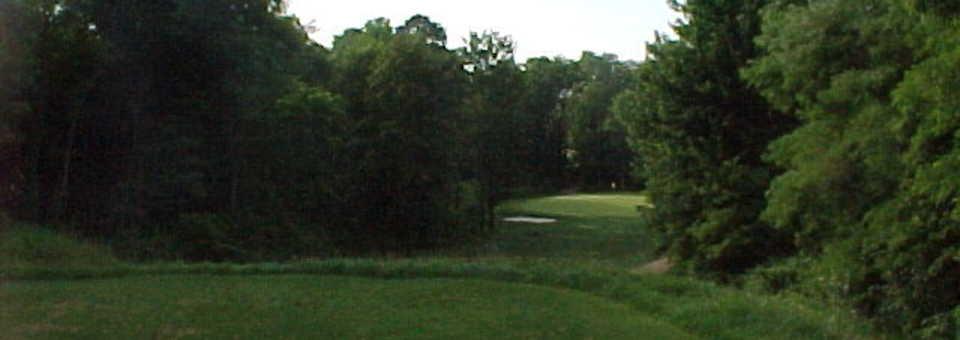 Big Oak Golf Course