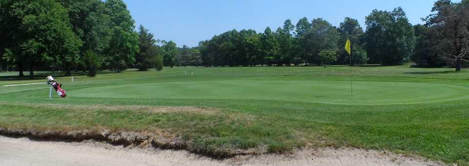 Pomona Golf Course