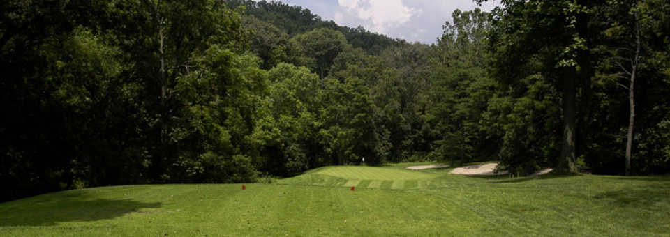 Oxbow Golf Course