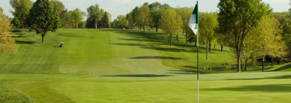 Loyal Oak Golf Course