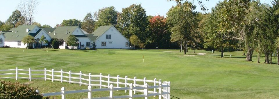 North Olmsted Golf Club - 9 Holes