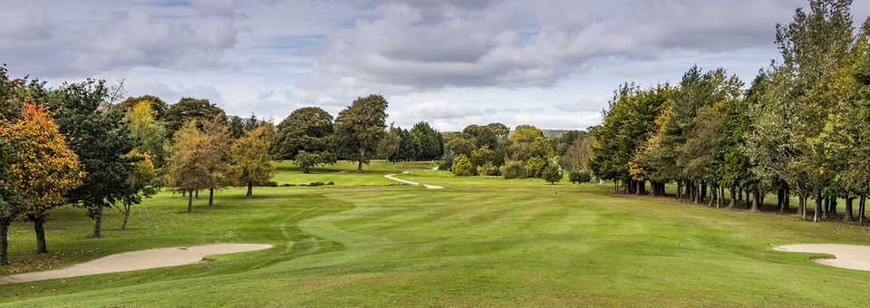 Warrenpoint Golf Club