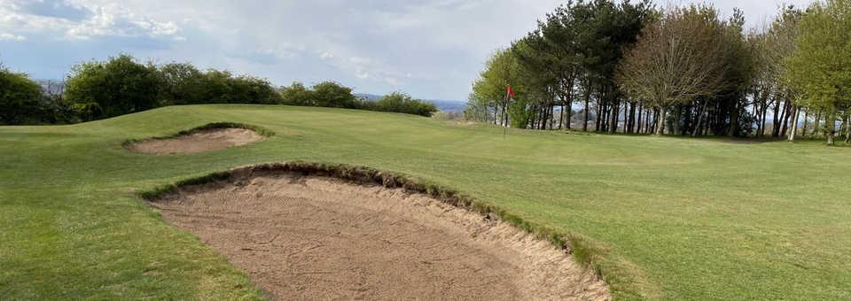 Dudley Golf Club