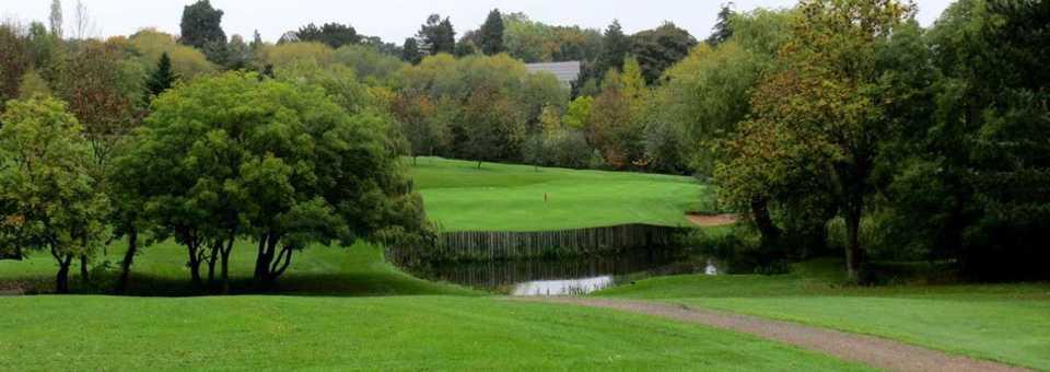 Eaglescliffe Golf Club